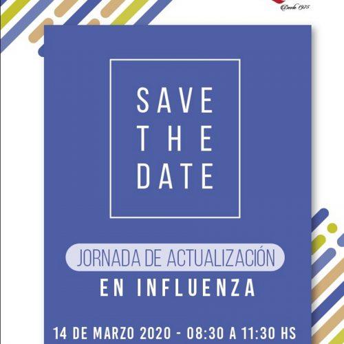Jornada de Actualización en Influenza