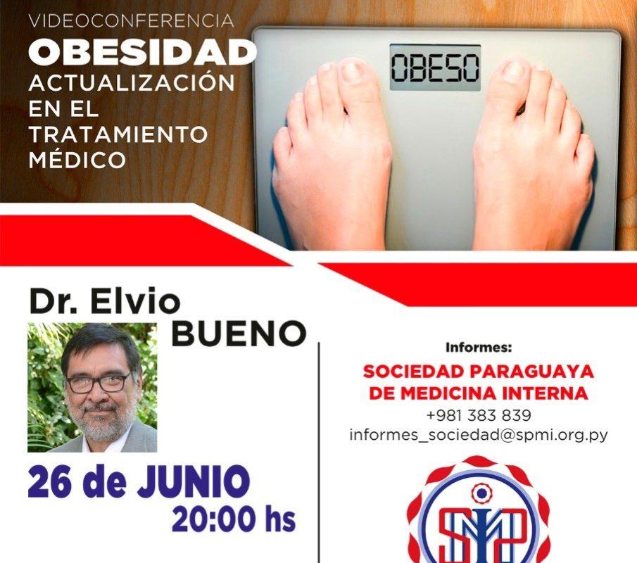 OBESIDAD – Actualización en el tratamiento médico